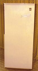 Уплотнитель на холодильник