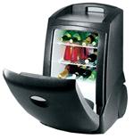 Автомобильный холодильник E 50 RollBar.