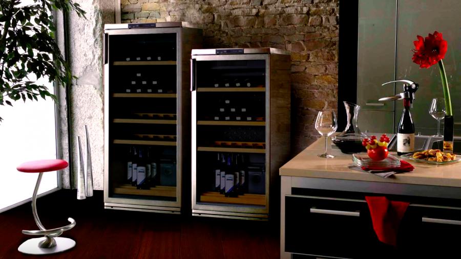 Зачем нужен холодильник для вина?