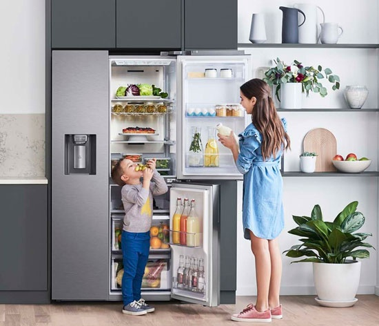 Холодильник Samsung RS8000NC Series