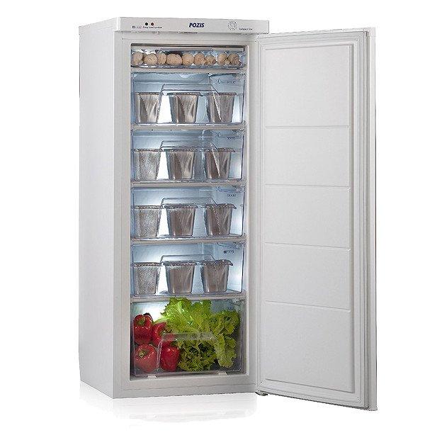 Как выбрать морозильную камеру для дома?