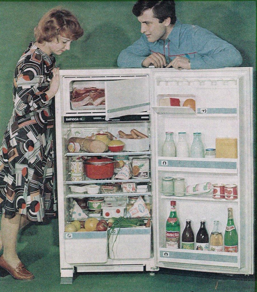 Бытовая холодильная техника: вчера, сегодня и завтра. Часть 2