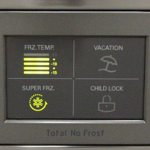 Режим «отпуск» в холодильнике, что это такое?