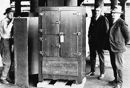 Бытовая холодильная техника: вчера, сегодня и завтра. Часть 1
