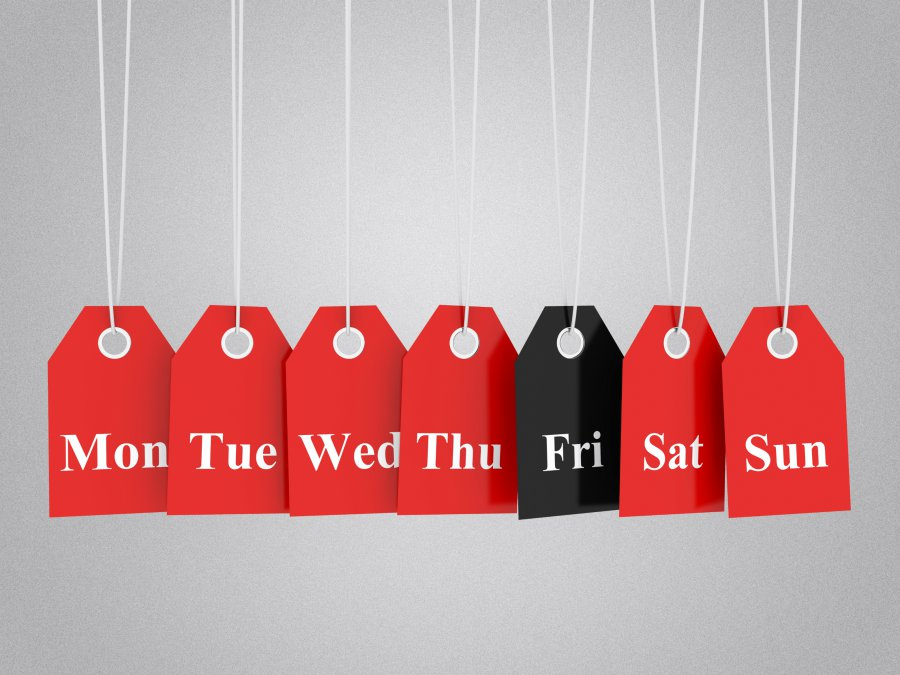 Как выгодно купить холодильник на распродаже в «Чёрную пятницу»?