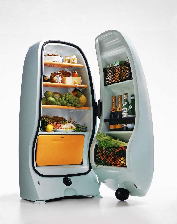 Бытовая холодильная техника: вчера, сегодня и завтра. Часть 4