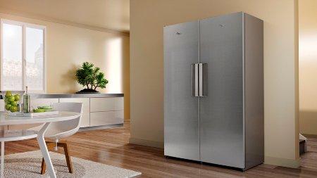 Новый холодильник FS Grand Side By Side от Whirlpool
