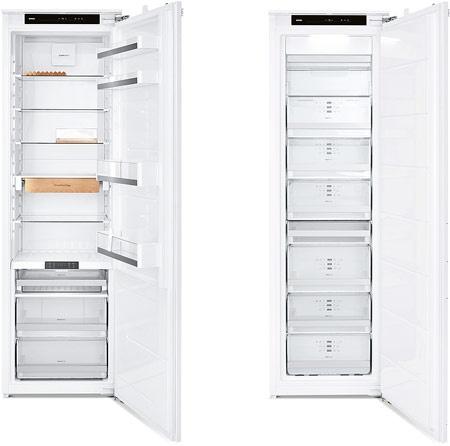 Встраиваемые холодильник и морозильник ATAG награждены Red Dot Award