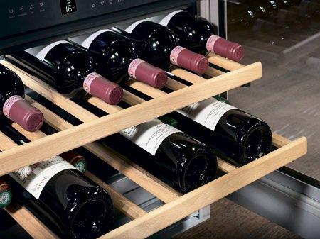 Топ-5 винных шкафов 2015