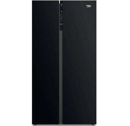 Холодильник BEKO COSMOS: впечатляющий дизайн и экономичность