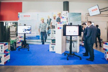 Группа Bosch: итоги прошлого года и планы на будущее