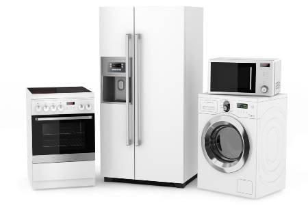 Холодильники и другая бытовая техника снова на взлёте