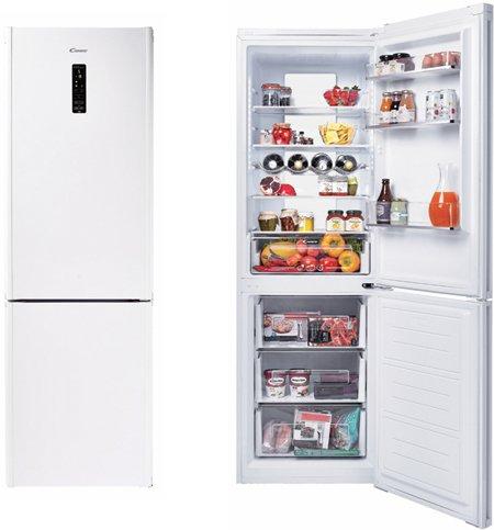 Новый холодильник Candy Krio Suite