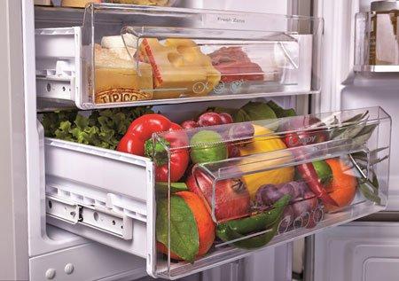 Новые холодильники Candy Maxi KriÓ Suite
