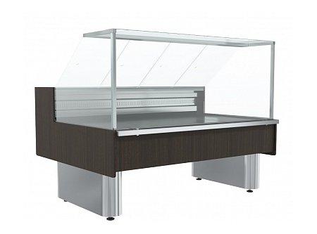 «Полюс» предлагает новые витрины