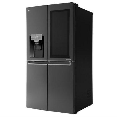 Новые холодильники LG ThinQ будут активно взаимодействовать с духовками