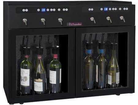 Climadiff предлагает практичные решения для охлаждения и хранения вин