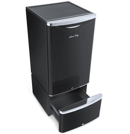 Модульный холодильник Danby Contemporary Classic Collection