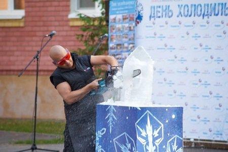 День холодильщика отмечается в сентябре