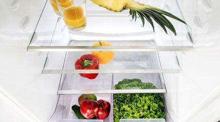 Первый в мире биопластический холодильник Electrolux