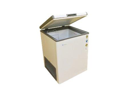 Frostor выпускает новый морозильный ларь