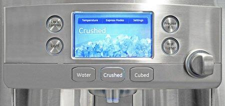 GE Café - Лучший холодильник года по версии Reviewed.com