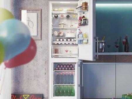 Холодильник Gorenje получил награду Designer kitchen & Bathroom awards 2016