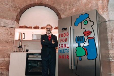 Холодильники Grundig работают для Food for Soul