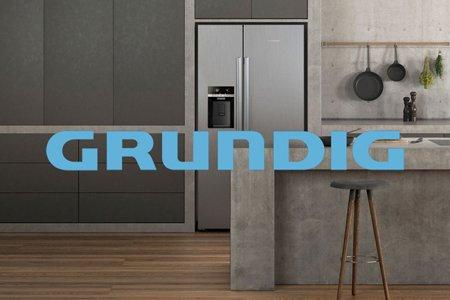 Холодильники Grundig в скором времени придут в Россию