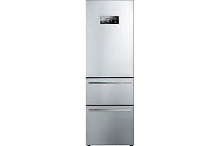 Элегантный холодильник из Китая