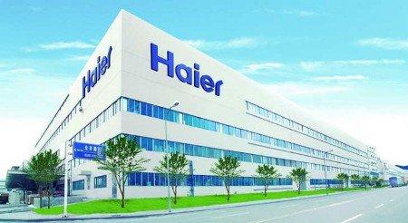Haier намерен в 3 раза увеличить выпуск холодильников