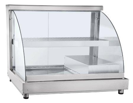 Настольная витрина Abat ВХН-70-01: практично и качественно