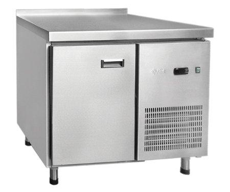 Новые низкотемпературные холодильные столы Abat