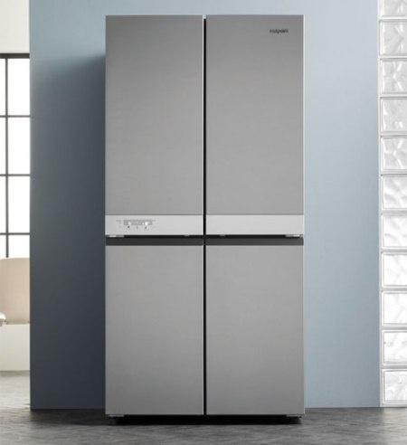 Hotpoint показал на EuroCucina новые холодильники