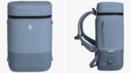 Рюкзак Hyrdo Flask Unbound: легкий вариант переносного холодильника
