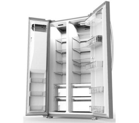 IFA 2017: Hisense показала более 20 новых холодильников