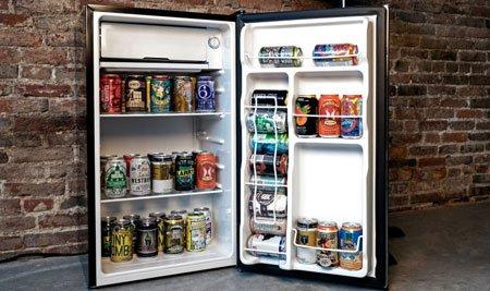 Компактный холодильник Igloo: для напитков и не только
