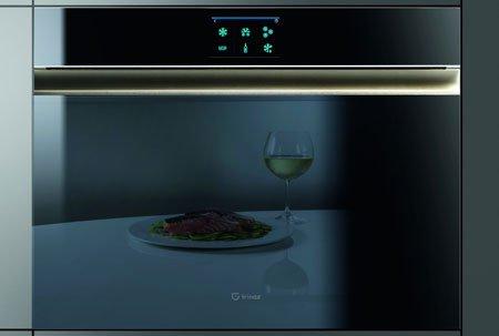 Irinox представляет домашний агрегат для быстрого охлаждения продуктов Freddy