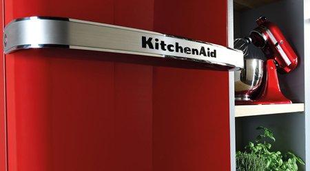 Холодильник KitchenAid отмечен iF Design Award