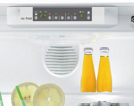 Новый холодильник Körting: отличные условия для хранения продуктов