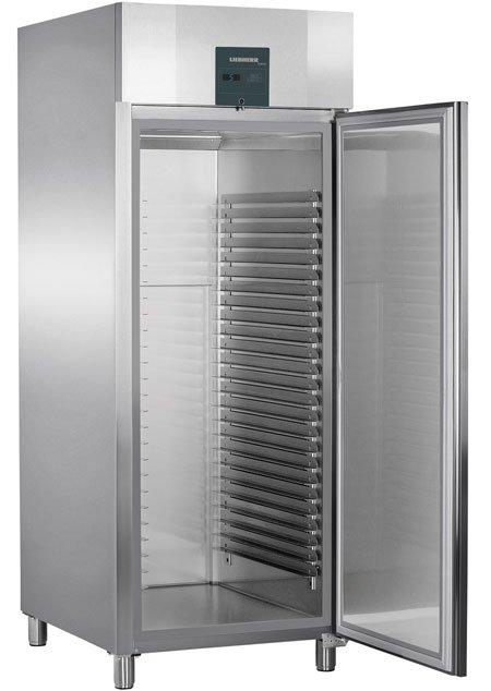 Холодильная техника Liebherr на хлебопекарной выставке