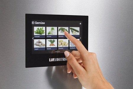 Холодильник в цифровую эпоху (часть 1)