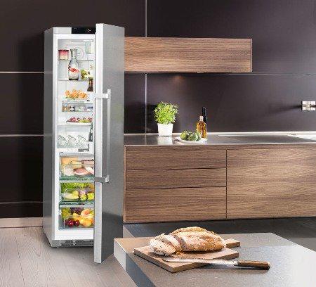 Холодильники LIEBHERR собирают награды