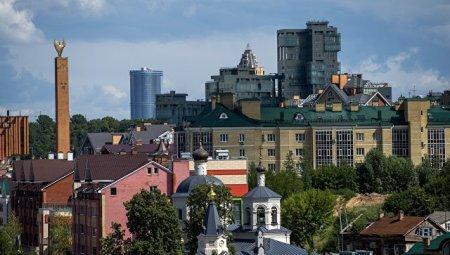 Китайская компания запускает производство листовой стали в Татарстане