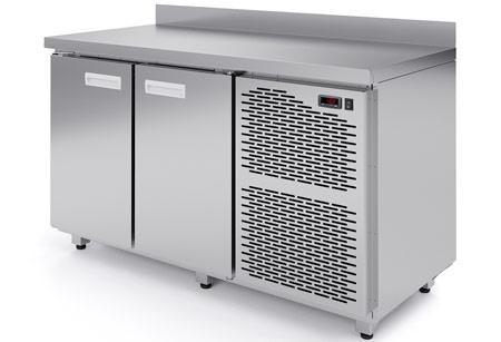 Новые холодильные столы производства Марихолодмаш
