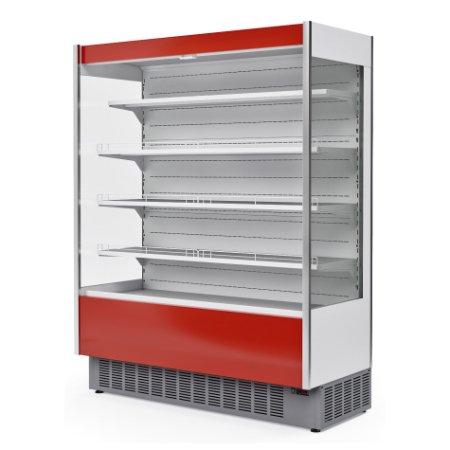 Новые холодильные витрины производства Марихолодмаш