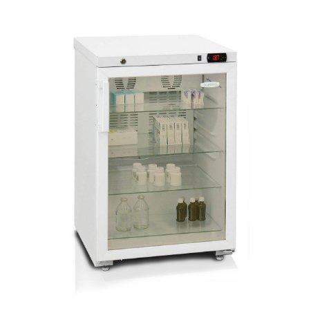 «Бирюса» выпускает новые фармацевтические холодильники