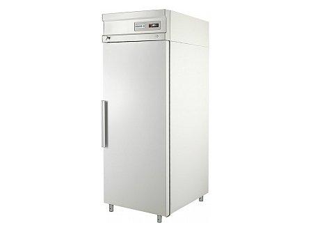 Новый холодильный шкаф POLAIR Medico с выдвижными корзинами