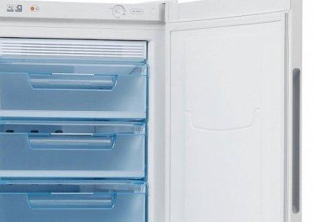 Новые морозильники POZIS с системой No Frost