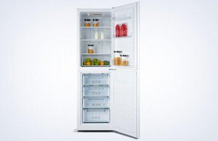 Современные технологии и дизайн в холодильнике NORD B 219 NF